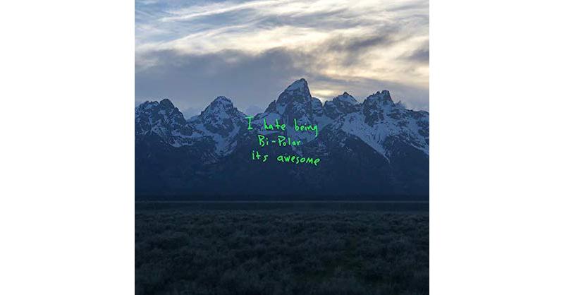 """Beitragsbild: Kanye West – """"ye"""""""