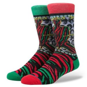 say say • soulful hip-hop radio socks stance x-mas 450 x 450