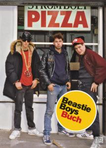 Beastie Boys Buch von Michael Diamond Original Cover von Verlag 72dpi