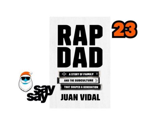 say say soulful hip hop radio rap dad juan vidal cover 800 x 630