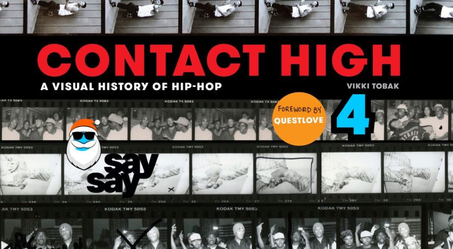 say say • soulful hip-hop radio contact high vikki tobak 1642 x 2000