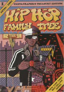 say say soulful hip-hop radio hip-hop family tree comic 1 ed piskor 1788 x 2560