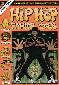 say say soulful hip-hop radio hip-hop family tree comic 3 ed piskor 348 x 500