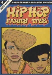say say soulful hip-hop radio hip-hop family tree comic 3 ed piskor 1773 x 2560