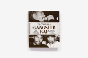 say say soulful hip hop radio the history of gangster rap soren baker cover 1200 x 801