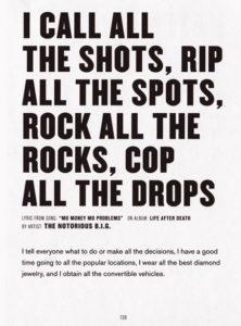 Understand Rap von William Buckholz Buch Auszug Adventskalender say say soulful hip-hop radio