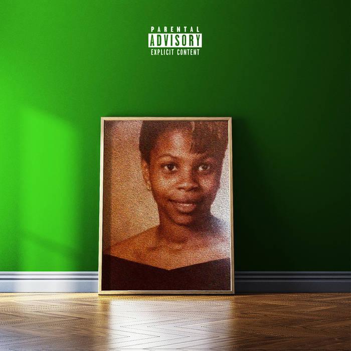 Con$piracy - GzOD BIRTH ME, SHE WUZ A LADY - Album Cover