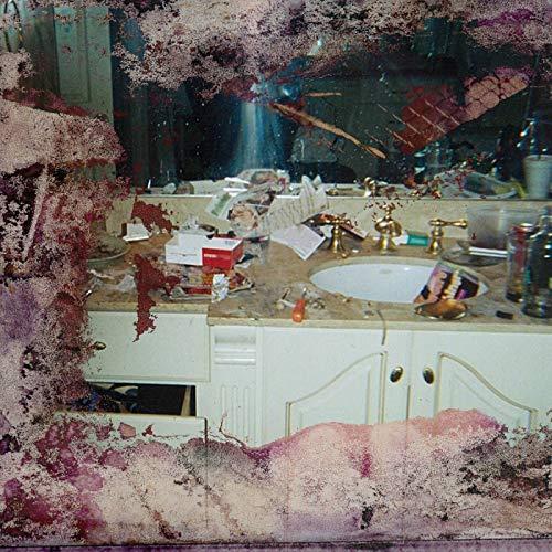 "Cover des Albums ""Daytona"" von Pusha T"