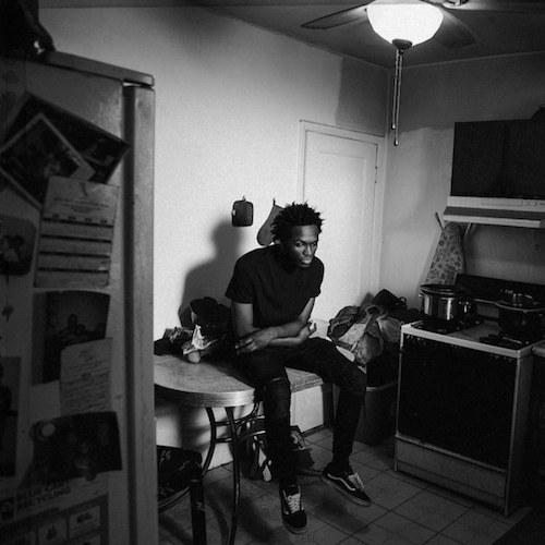 "Cover des Albums ""Care for Me"" von Saba"