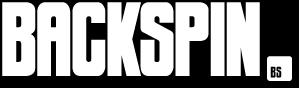 Logo: BACKSPIN