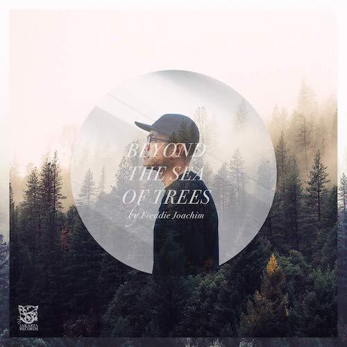 "Cover: Freddie Joachim – ""Beyond the Sea of Trees"""