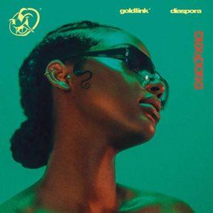 """Cover: GoldLink – """"Diaspora"""""""