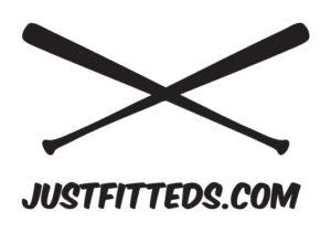 Logo: Justfitteds