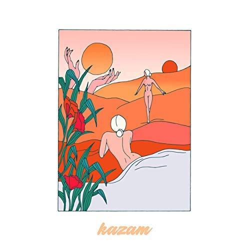 "Cover: Kazam – ""Sunny Delight"""