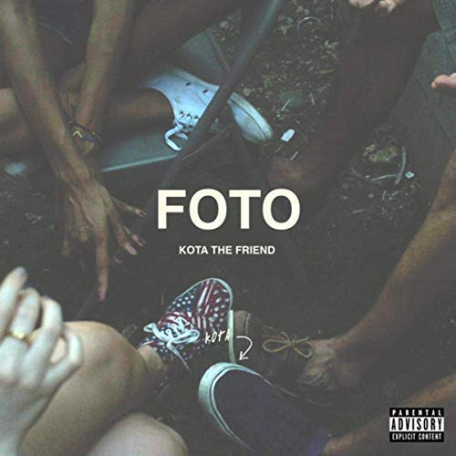 "Cover: Kota the Friend – ""Foto"""