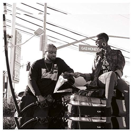 """Cover: Lyric Jones & Nameless – """"Ga$ Money"""""""