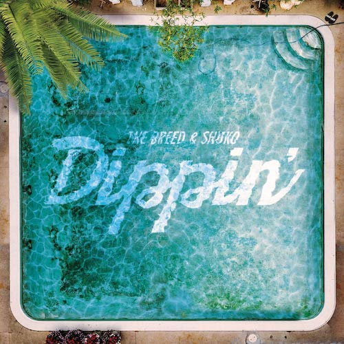 "Cover: The Breed & Shuko – ""Dippin'"""