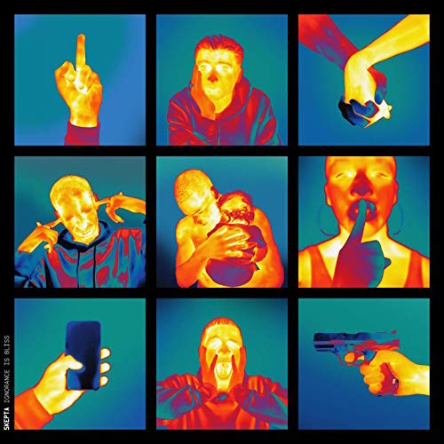 "Cover: Skepta – ""Ignorance Is Bliss"""