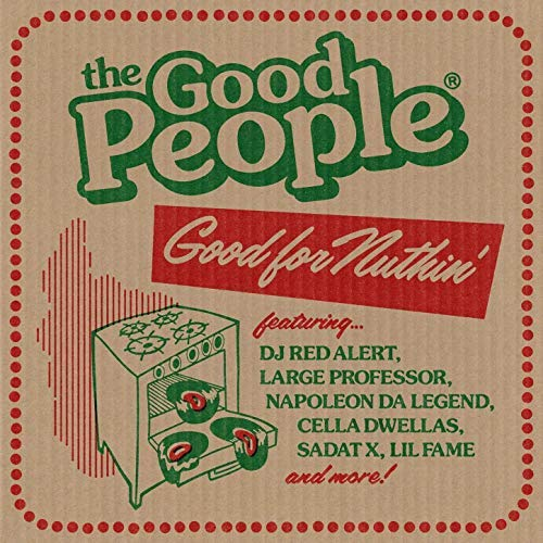"Cover: The Good People – ""Good for Nuthin"""