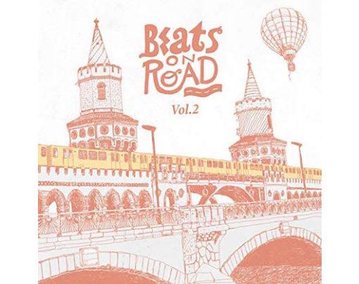 Beitragsbild: Beats on Road Vol. 2
