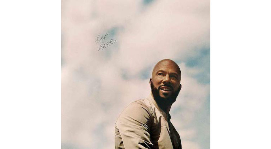 "Beitragsbild: Common – ""Let Love"""