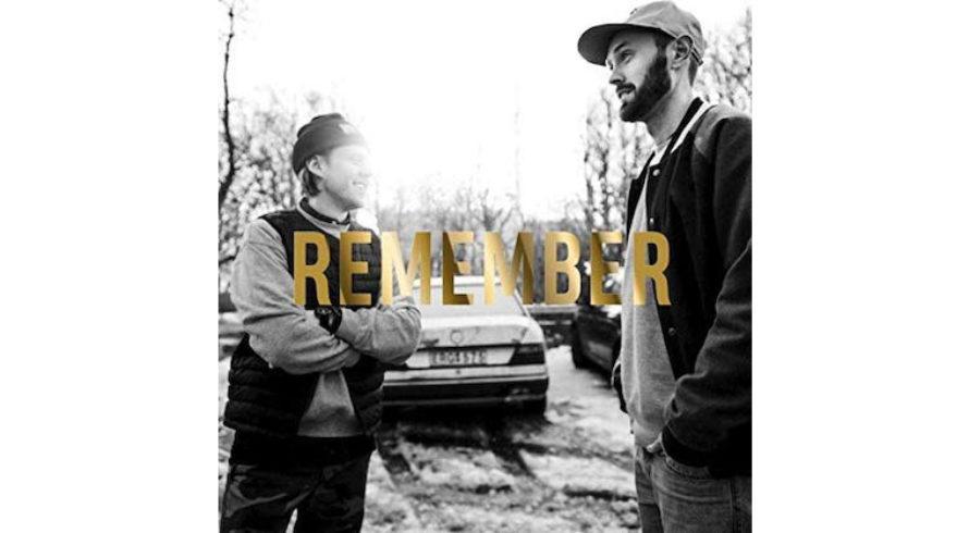 """Beitragsbild: Professor P & DJ Akilles – """"Remember"""""""