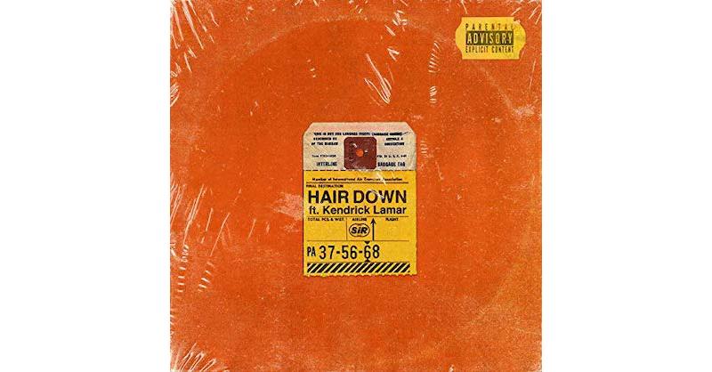 "Beitragsbild: SiR – ""Hair Down"""
