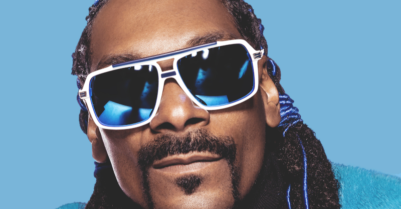 Beitragsbild: Snoop Dogg stellt neues Album vor und äußert sich zu Suge Knight