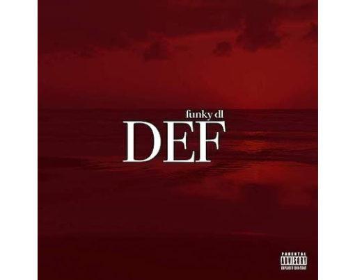 """Beitragsbild: Funky DL – """"Def"""""""