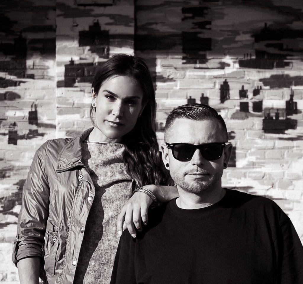 Jessie & DJ Reaf - GUT ODER GEHT SO - say say soulful hip-hop radio - 01