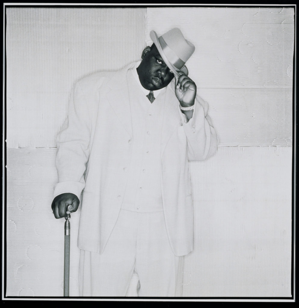 The Notorious B.I.G. Biggie Woche say say soulful hip-hop radio