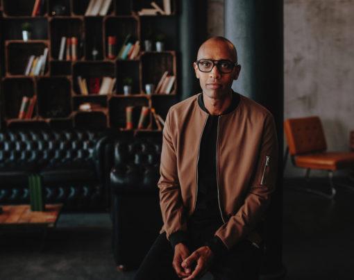 Amiaz Von A Bis Z EP bei say say soulful Hip-hop radio