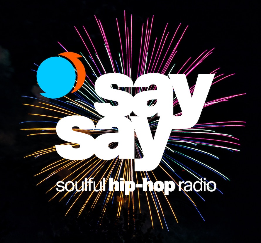 Silvester say say soulful hip-hop radio Foto Anthony Roberts - Unsplash