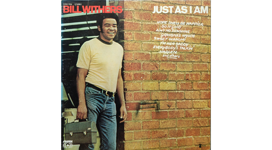 Bill Withers Just As I Am Cover Website say say soulful hip-hop radio