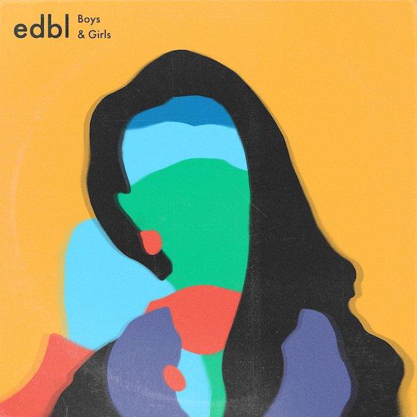 edbl Boys & Girls Mixtape Cover say say soulful hip-hop radio