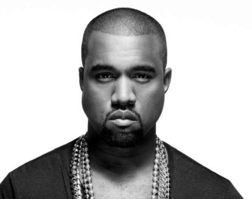Kanye West - Pressefoto Universal (2018)