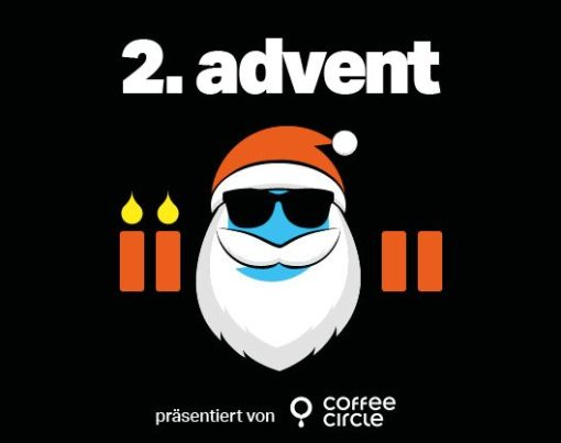 Say Say Soulful Advent - 2. Advent