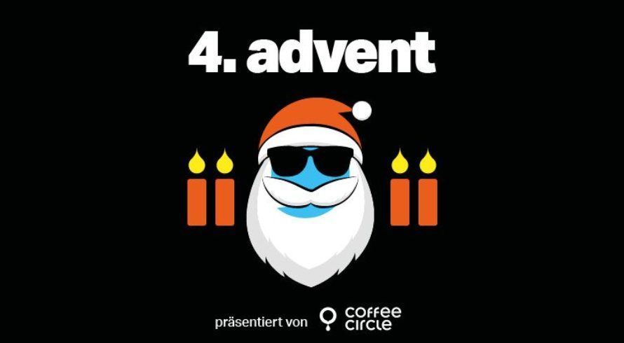 Say Say Soulful Advent - 3. Advent