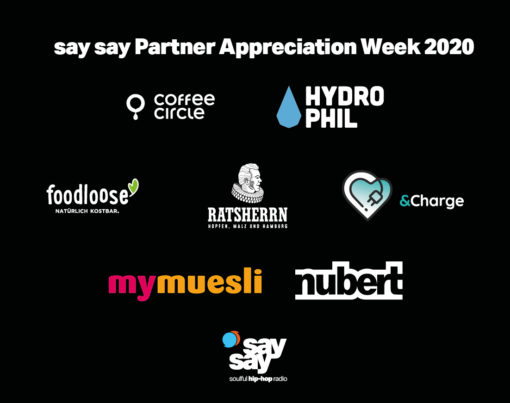 say say Partner Appreciation Week 2020_150dpi