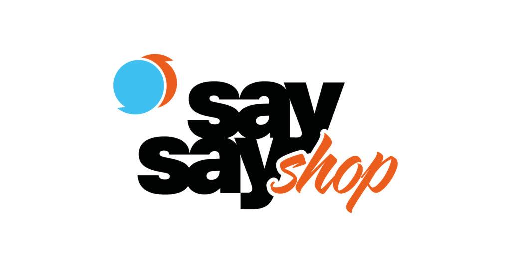 say say shop Logo 800x418 150dpi