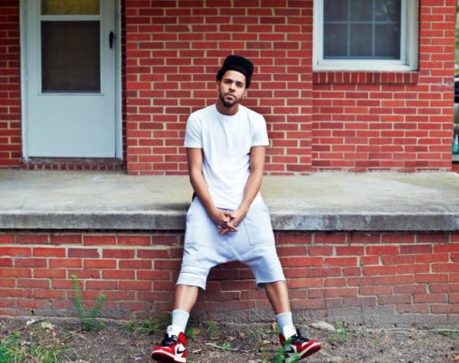 J. Cole - Beitragsbild - Sony