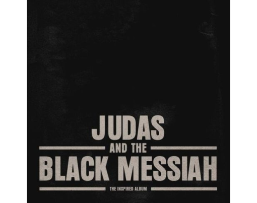 Judas And The Black Messiah Soundtrack - Cover
