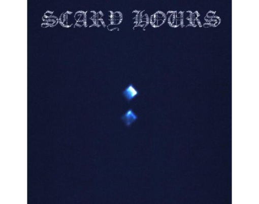 Drake - Scary Hours 2 - Cover