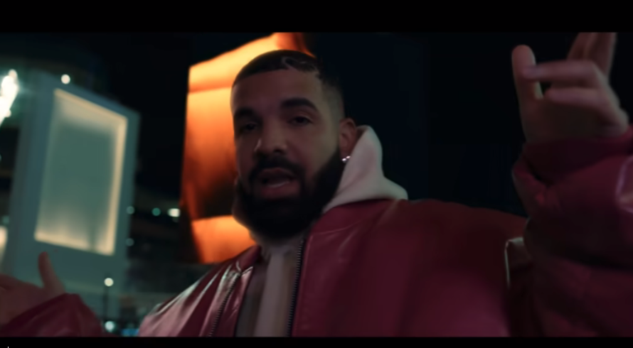 Drake What's Next Video (Quelle: YouTube), Scary Hours 2