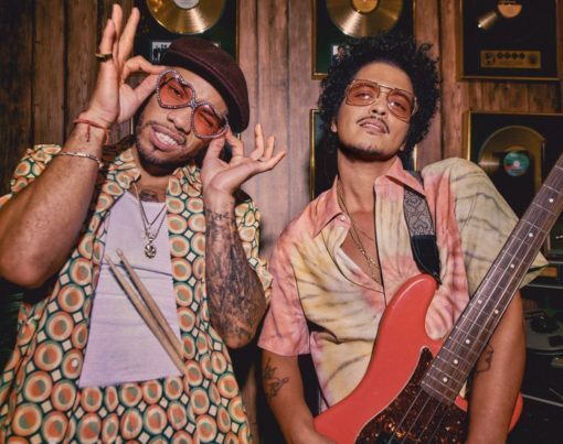 Silk Sonic - Anderson .Paak & Bruno Mars - Warner Music Group