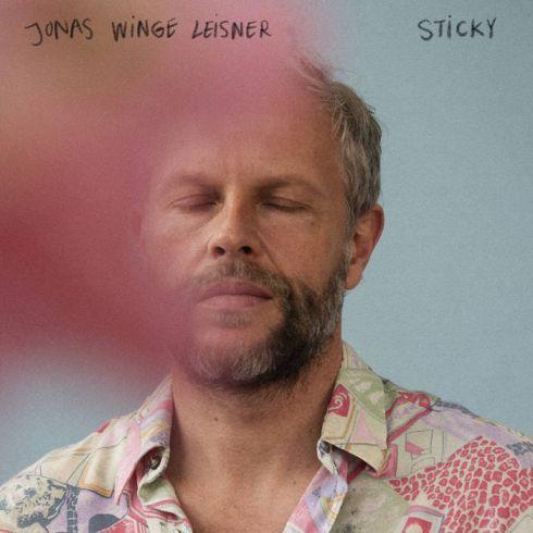 Jonas Winge Leisner - Sticky EP - Cover