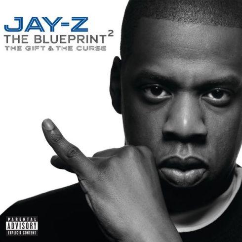 The Blueprint 2 - Jay-Z - Cover