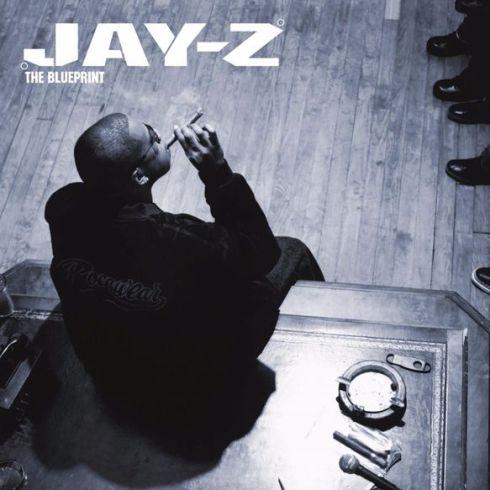 The Blueprint - Jay-Z - Cover