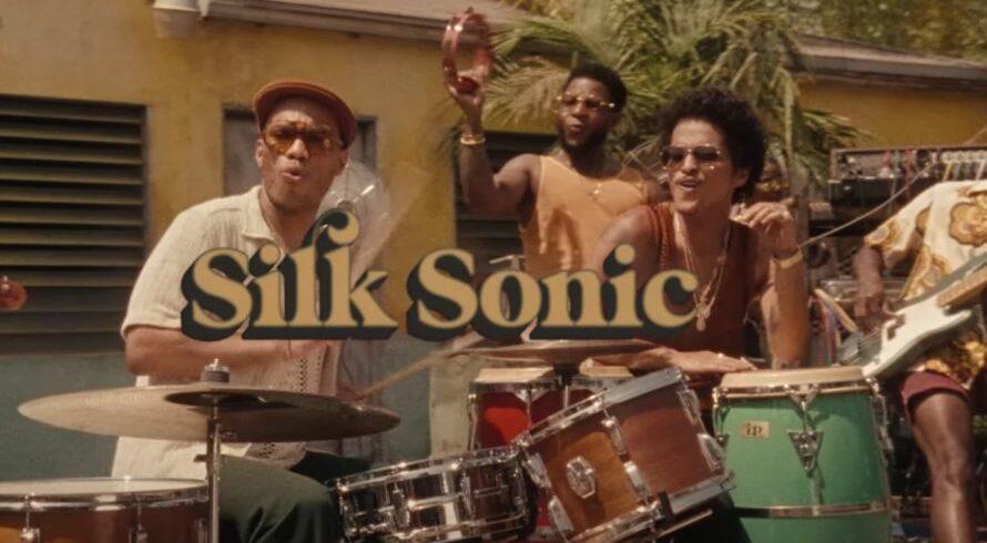 Silk Sonic - Screenshot aus dem Skate Video - Beitragsbild