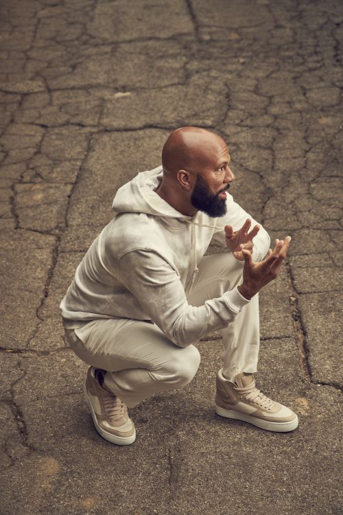 Common 2021 by Brian Bowen Smith
